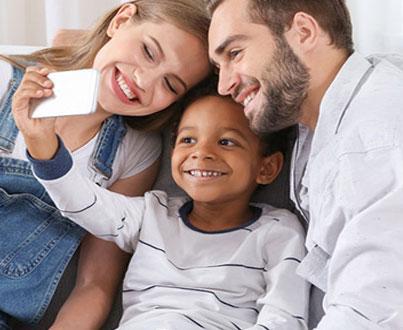 Filiation maternelle ou paternelle Charleroi